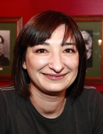 Nathalie DOUGAL