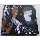 Steph Hoy - Rewind (Digipack - CDHOY001/1 - 2015)