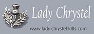 Offrez-vous un kilt fait main chez Lady Chrystel